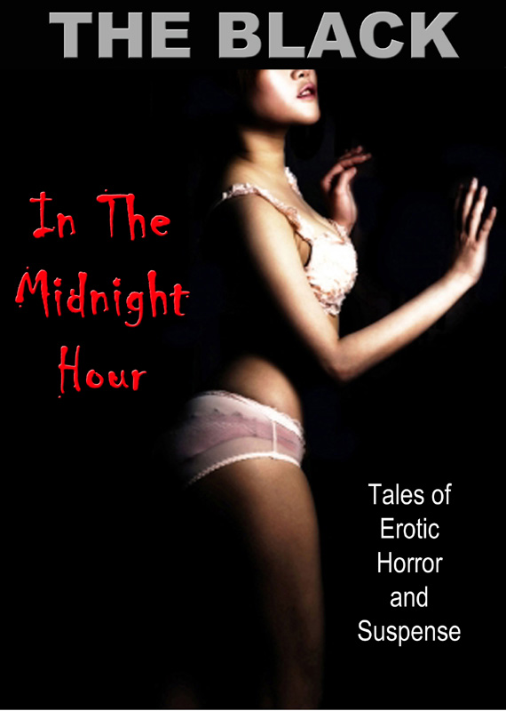 Midnight Hour eBook Cover-Nook