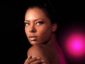 Eva Marcille as Maisha Templeton
