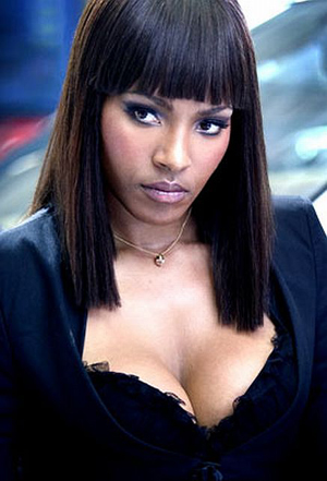 Nona Gaye as Simone Gray