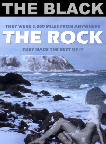 The Rock eBook Cover - web
