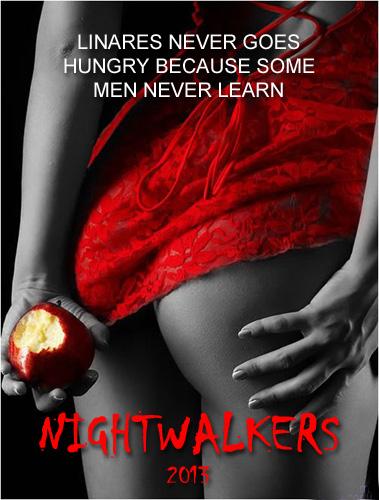 Nightwalkers Promo-Linares-Apple