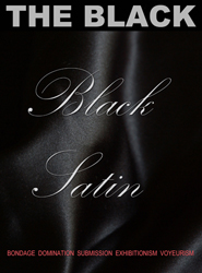 Black Satin Cover-250