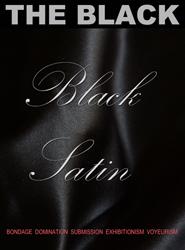 Black Satin Cover-250