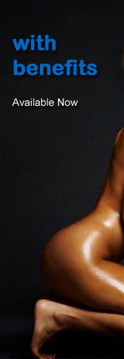 With Benefits Promo-Britt Nude-Available