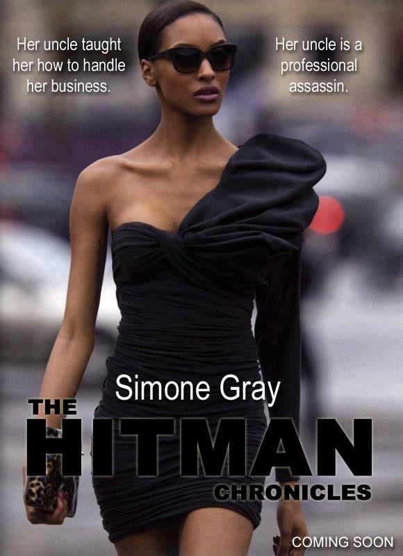 Hitman - Simone Classy-01-Coming Soon
