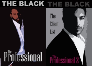 Professional Two-Book Promo