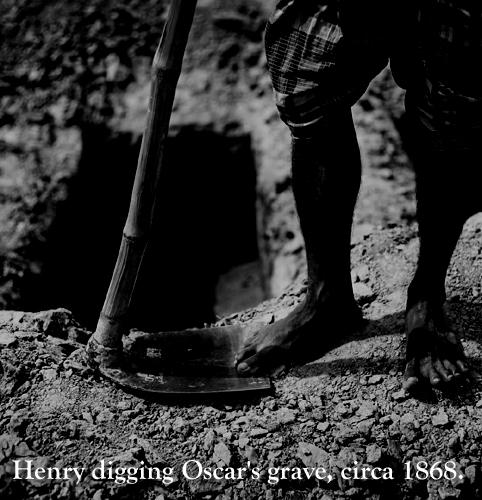 Nightwalkers-Gravedigging